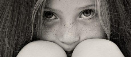 talking to children kids about mental illness PTSD